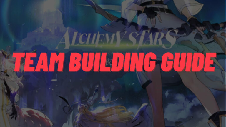 alchemy stars team building featured image
