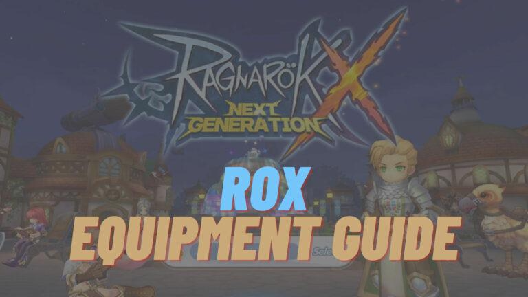 rox equipment guide banner