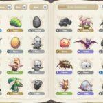 Ragnarok X: Next Generation Monster Exp Table