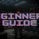 Punishing Gray Raven Beginner's Guide