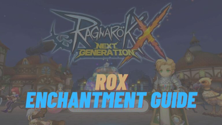 rox enchantment guide banner