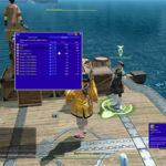 Final Fantasy XIV Ocean Fishing guide