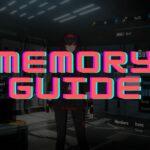 Punishing: Gray Raven Memory Guide