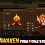 Summoners War: Sky Arena's Secret Dungeons
