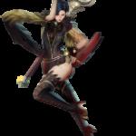MIR4 Sorcerer's skill build