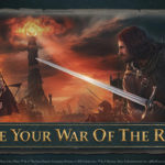 Lord of the Rings: Rise to War's Aragorn