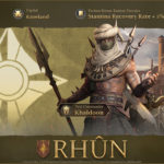 Lord of the Rings: Rise to War Factions