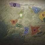Lord of the Rings: Rise to War's factions
