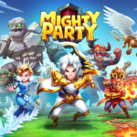 Mighty Party's Elixir
