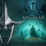 Lord of the Rings: Rise to War's Angmar