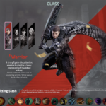 MIR4's best classes for PvE and PvP